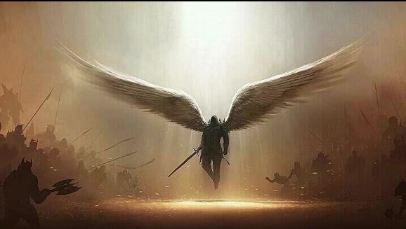 angel-warrior
