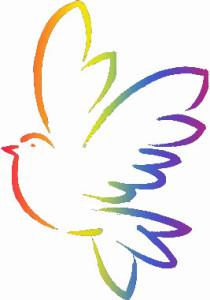Dove Rainbow 1