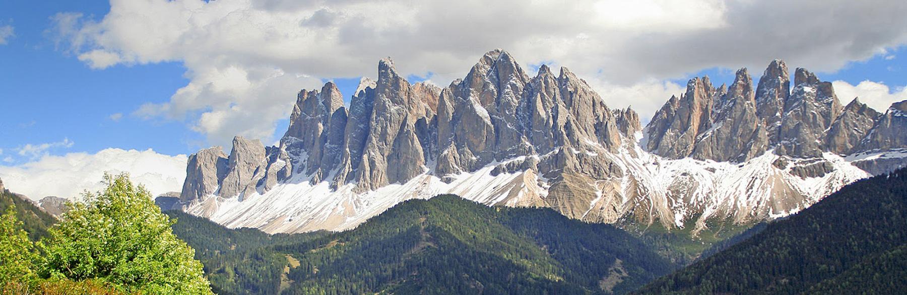 Dolomites-Italy Cropped