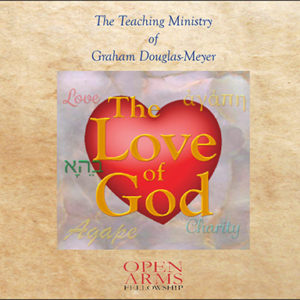 The Love of God tunes label