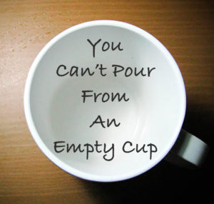 empty-cup
