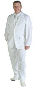 whitesuit